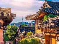 Coreea de Sud - O imagine minunată a Coreei de Sud, țara mea de origine