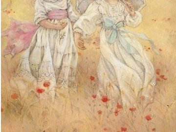 dvě malé princezny - dvě malé princezny