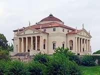 villa palladiana - Villa storica palladiana
