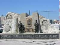 Gibraltar - die Wiege der Geschichte
