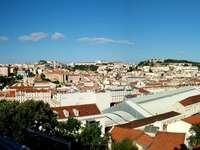 Πανόραμα της Λισαβόνας