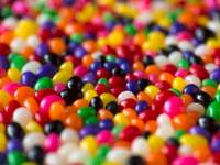 Jelly Beans - Bunch of candies. San Diego, California