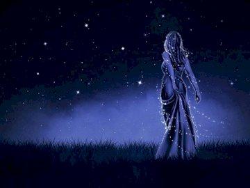la regina della notte - la regina della notte