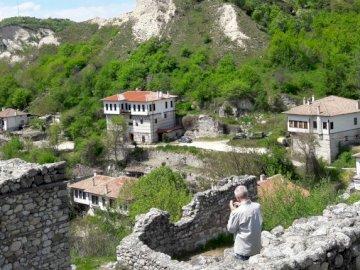 Bulgaria - - mountain climates -------