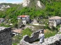 Bulgária - - climas de montanha -------