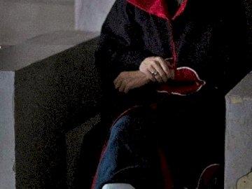 Itachi Real life 2 - Itachi en vrai et en habits de l'Akatsuki est beau