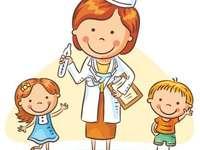 sjuksköterska - Sjuksköterskeyrket