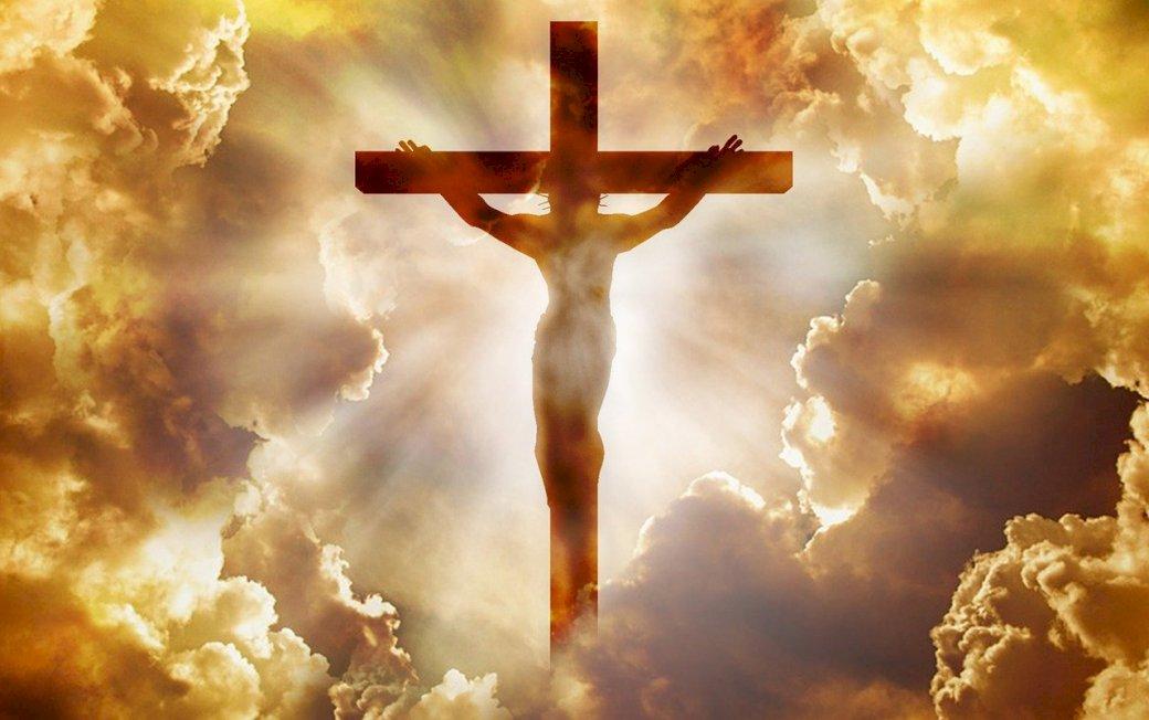 YESUS WAFAT DI KAYU SALIB -Renungan APP 2 April 2021