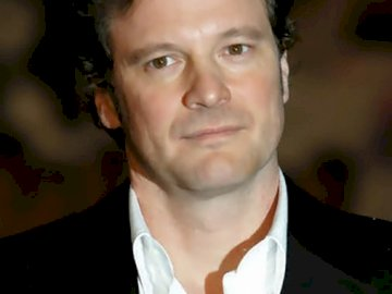 Colin Firth - Colin Firth attore britannico