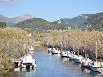 Port w Andratx na Majorce - Port w Andratx na Majorce