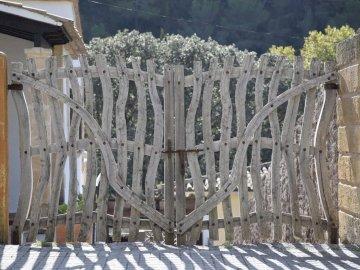 Portes à Majorque - Portes de maisons à Majorque
