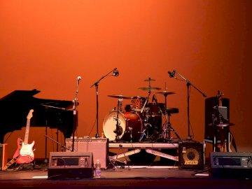 Konzert der Psychonauten - Konzert der Psychonauten