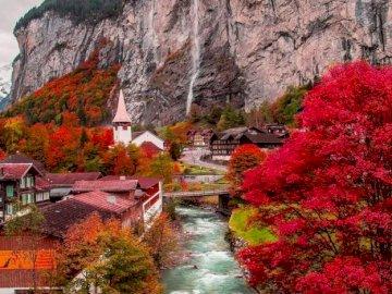 Lauterbrunnen, Schweiz - oh oh oh oh oh oh oh oh oh oh