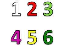Робърт Фараци 91 - научаваме реда на числата