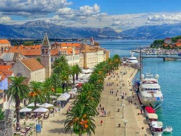 Croatia - Croatia for holidays