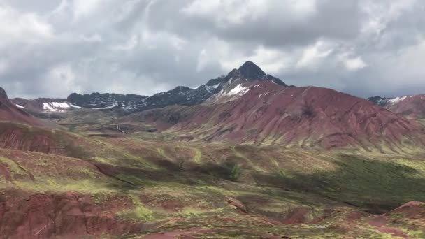 hegyi kilátás