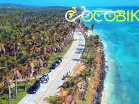 cocobikessanandres - electric bike rides on the island of san andres