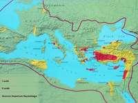 map of Christianity I-IIw.