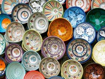 ANAS BNOUMALI - moroccan pottery crafts