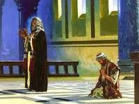 Pharisien et collecteur d'impôts