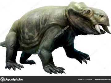 placerias - placerias dinosaur super