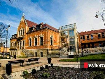 muzeum Żory - Odwiedź muzeum Żory