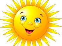usmiechniete słoneczko
