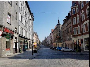 Gliwice - zagadka - jaka to ulica - Gliwiczanie znają tą ulicę