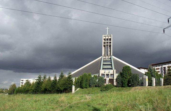 Golden Lany Church