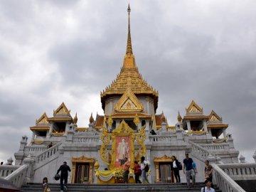 temple of the golden buddha bangkok - temple of the golden buddha bangkok