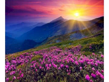 paisaje - Impresionantes paisajes vistas celestiales