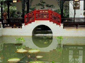 Asian architecture - beautiful Asian architecture