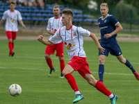 KamilCheba - Kamil Cheba - fotbollsspelare från Rawia RAWAG Rawicz