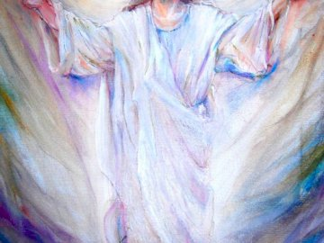 Jezus zmartwychwstał - Jezus zmartwychwstał