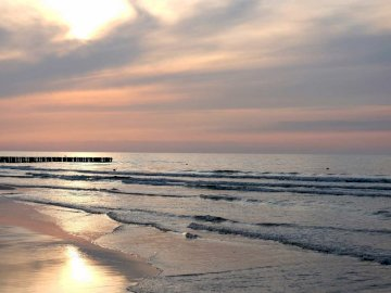 mare nel mondo - il mare è bellissimo e raro