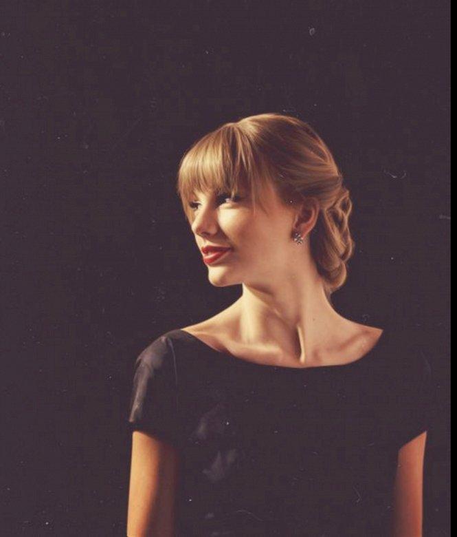 Taylor Swift - Hola como vais con la cuarentena (15×15)