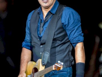 CoronaviBRUCE - Bruce Springsteen 2012