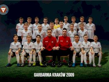 Garbarnia Kraków U11 - Garbarnia Kraków U11 sezon 2019/2020