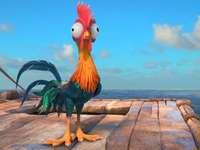 hei hei kyckling