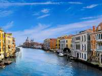 Wonderful Venice - panorama -----------------
