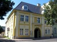 Музей Лешно