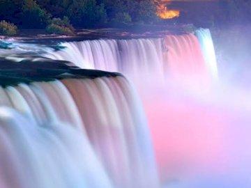 Owq Landschaft - Niagara Falls Landschaft