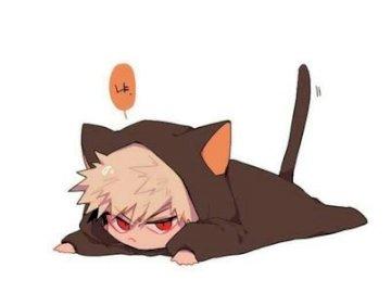 Bakugou Bestia - Cat Cat Cat Cat Cat Cat Cat Cat Cat Cat Cat Cat Cat Cat Cat