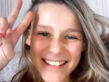 christophe - chat chat chat chat chat chat chat Océana Siciliano qui a gagné The Voice Kids  en Belgique Océan