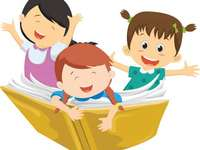 Obrázek pro děti