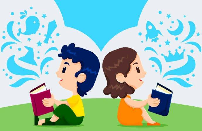 Imagen de niños - Imagen de niños con libres owo (2×2)