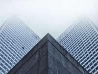 Montreal Gebäude
