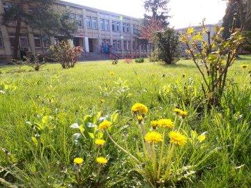 Άνοιξη στο WSP - Παιδαγωγική Επαρχιακή Βιβλιοθήκη στην Κρακοβία την άν