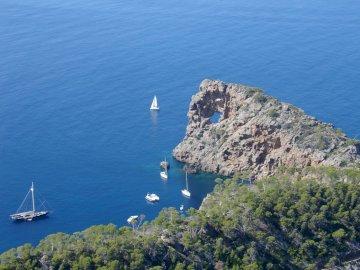 Sa foradada Mallorca - Sa foradada in Mallorca