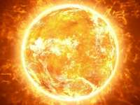 SUN VERSION EASY - Teaching aid for preschool children.